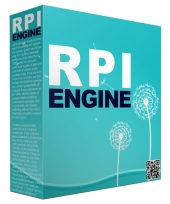 RPI Engine Software with Master Resell Rights