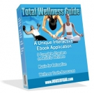 Total Wellness Guide eBook with Resell Rights