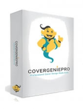 Cover Genie Pro Review Pack Video with Private Label Rights