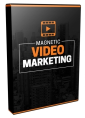 Magnetic Video Marketing Video Upgrade Video with Master Resell Rights