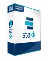 Stakk Review Pack Video with Private Label Rights