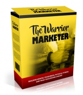 The Warrior Marketer eBook with Master Resell Rights