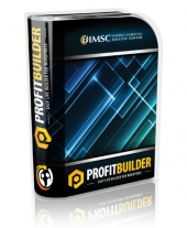 WP Profit Builder Review Pack Software with Private Label Rights