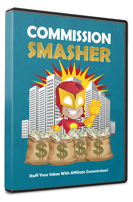Commission Smasher