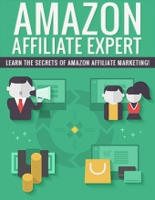 Amazon Affiliate Expert eBook with Private Label Rights