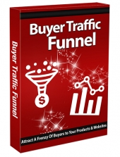 Buyer Traffic Funnel Video with Private Label Rights