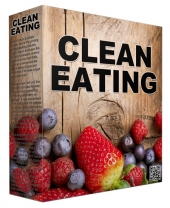 Clean Eating PLR Articles Gold Article with private label rights
