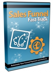 Sales Funnel Fast Track Video with Private Label Rights