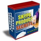 Skype Product Secrets Video with Resell Rights