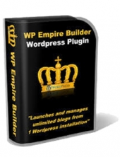 WP Empire Builder Review Pack Video with Private Label Rights