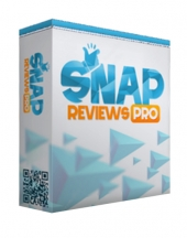 Snap Reviews PRO Review Pack Video with Private Label Rights