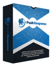 Push Response Review Pack Video with Private Label Rights