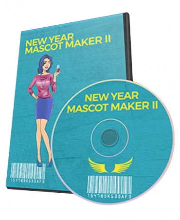 New Year Mascot Maker II