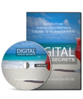 Digital Nomad Secrets Gold Video with Master Resell Rights