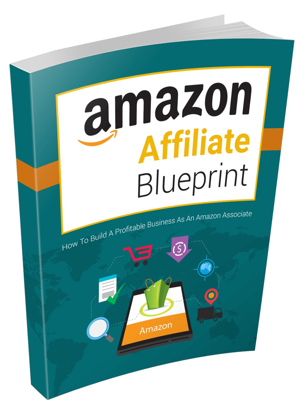 Amazon Affiliate Blueprint