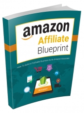 Amazon Affiliate Blueprint eBook with Master Resell Rights