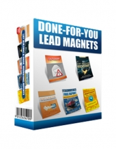 Done-For-You Lead Magnet Video with Private Label Rights