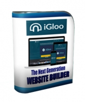 Igloo Website Builder Review Pack Video with Private Label Rights