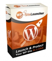 WP Site Launcher Review Pack Video with Private Label Rights