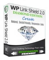 WP Link Shield Review Pack Video with Private Label Rights