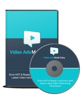 Video Ads Made Easy Video Upgrade Video with Personal Use Rights