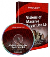 Massive Buyers List 2.0 Review Pack Video with Private Label Rights