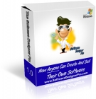 The Software Designer Pro 1.0 Software with Resell Rights