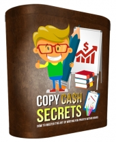 Copy Cash Secrets Video with Master Resell Rights
