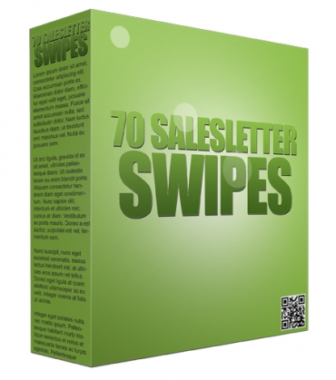 70 IM Salesletters Swipes