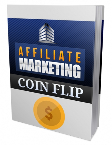 Affiliate Marketing Coin Flip