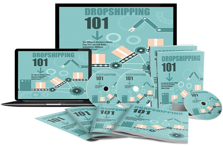 Dropshipping 101 Video Upgrade