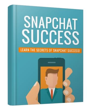 SnapChat Success