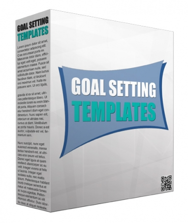 Goal Setting Template Guide