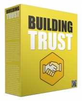 Building Trust Audio with Private Label Rights/Giveaway Rights