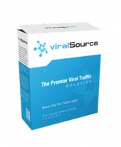 Viral Source Review Pack Video with Private Label Rights