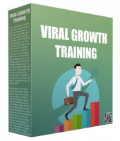 Viral Growth Training Audio with Master Resell Rights/Giveaway Rights