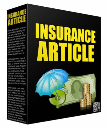 Insurance Article Package 2017