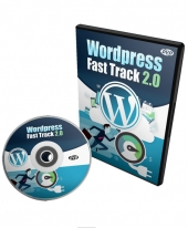 WordPress Fast Track V 2.0 Advanced Video with Resell Rights Only