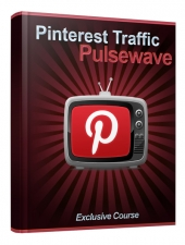 Pinterest Pulsewave eBook with private label rights
