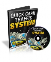 Quick Cash Traffic System Video with Private Label Rights