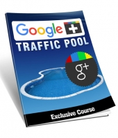 Google Plus Traffic Pool eBook with private label rights