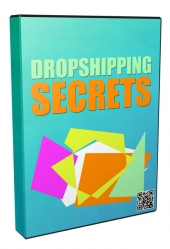 Dropshipping Secrets Video with Private Label Rights