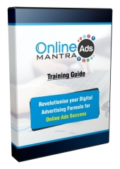 Online Ads Mantra Video Upgrade Video with private label rights