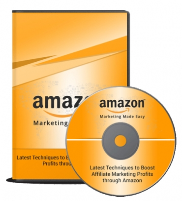 Amazon Marketing Made Easy Video Upgrade