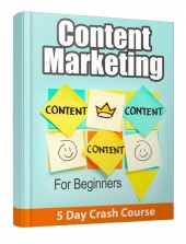 Content Marketing for Beginners in 2017 Gold Article with Private Label Rights