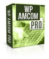 WP Amcom Pro Software with Master Resell Rights/Giveaway Rights
