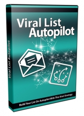 Viral List Autopilot Video with Private Label Rights