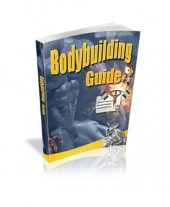Bodybuilding Guide eBook with Master Resell Rights