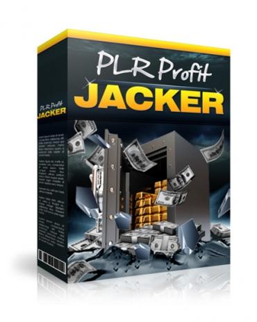 PLR Profit Jacker