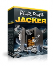 PLR Profit Jacker Video with Master Resell Rights